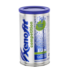 Xenofit Competition Carbohydrate Drink Dose  Grüner Apfel 672g